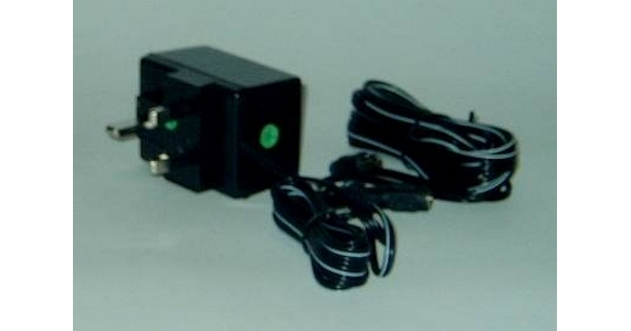 Mains Electric Adaptor