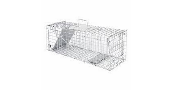 Cat Trap - Live Catch Cage Cat Traps