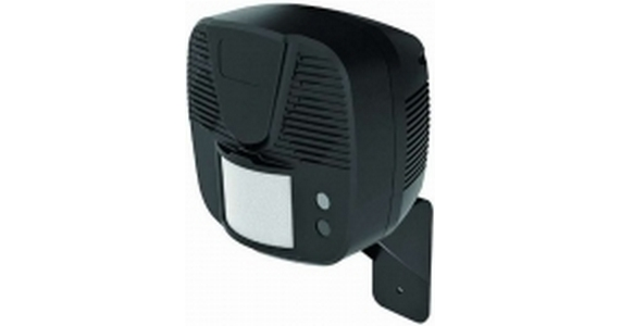 Mains Electric Outdoor Cat and Dog Repeller