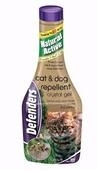 Cat and Dog Repellent & Deterrent Crystal Gel 450ml