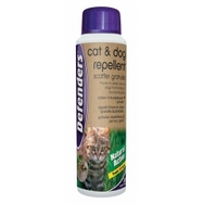 Cat and Dog Repellent and Deterrent Scatter Granules 450g