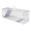 Live Catch Cat Cage Trap